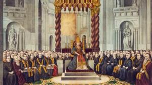 Concilio Vaticano 1