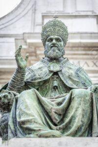 El Papa Sixto V