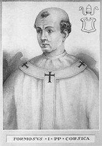 Papa Formoso