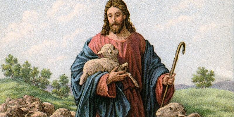 Jesucristo - católico