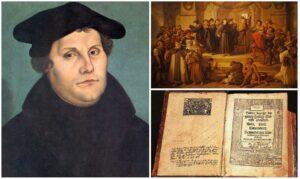 Martín-Lutero