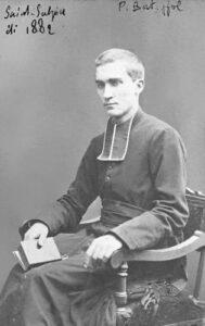 Pierre Battifol,